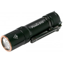 Fenix E12 V2.0 zaklamp